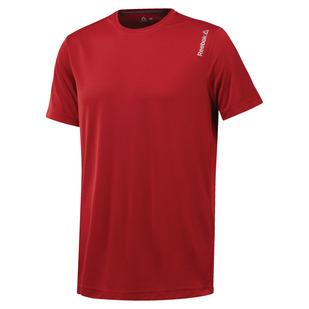 CF8896 - T-shirt ajusté pour homme