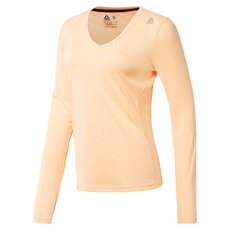 Running Essentials - Women's Running Long-Sleeved Shirt