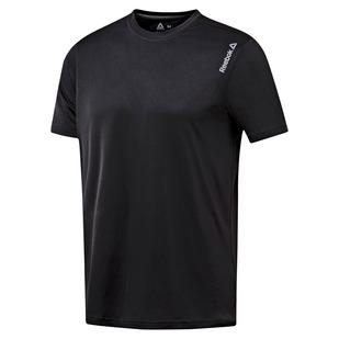 CE1336 - T-shirt ajusté pour homme