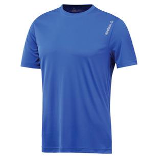 CE1340 - T-shirt ajusté pour homme