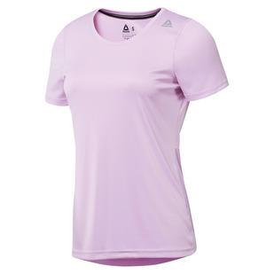 Running Essentials - T-shirt d'entraînement pour femme