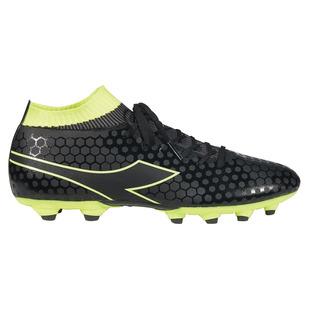 Primo - Chaussures de soccer extérieur pour adulte