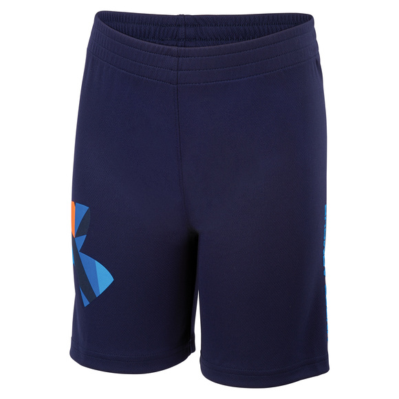 Geo Striker Kids - Boys' Shorts