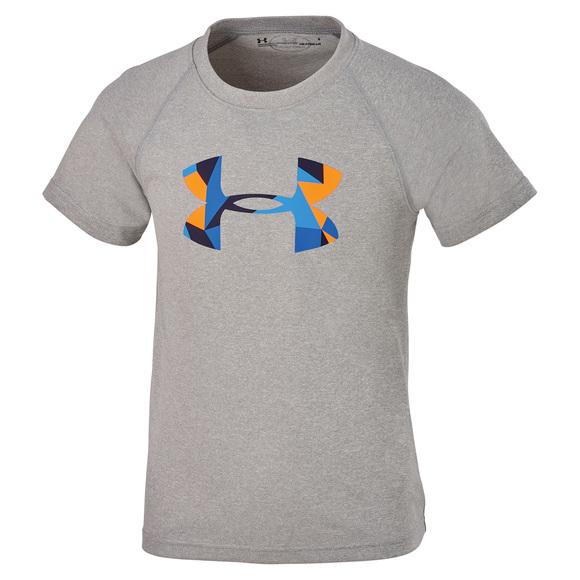 Geo Cache Kids - T-shirt pour garçon
