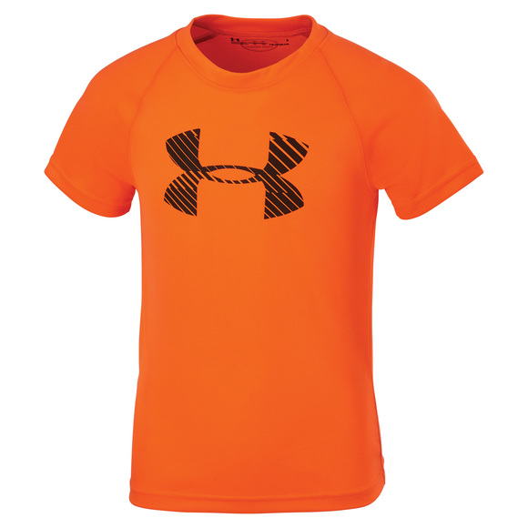Big Wordmark - Boys' T-shirt