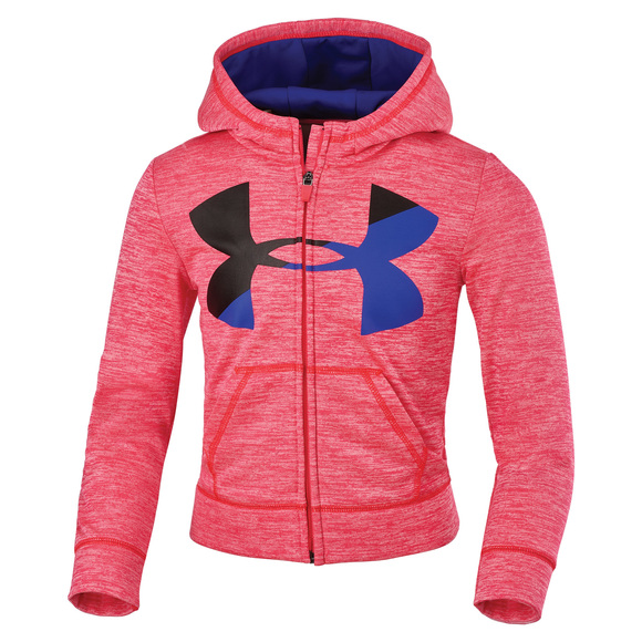 Twist Kids - Girls' Fleece Hoodie