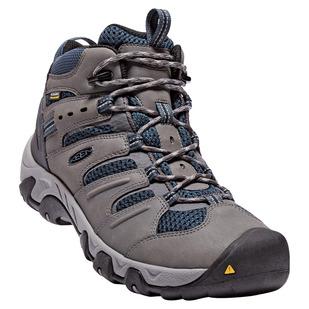 Koven Mid WP - Bottes de randonnée pour homme