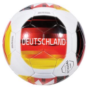 121418008 - Ballon de soccer Coupe du Monde