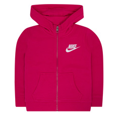 NSW Club GFX - Girls' Full-Zip Hoodie