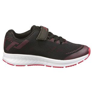 Oz Pro Velcro Jr - Kids' Running Shoes