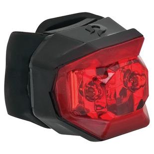 BL-22264 - Feu de sécurité arrière pour vélo (rouge)