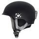 Rival Pro - Men's Winter Sports Helmet - 0