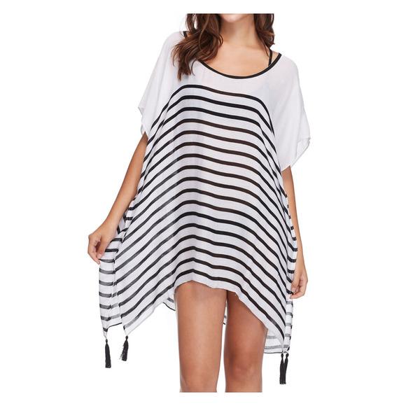 Ajana - Women's Cover-Up Dress