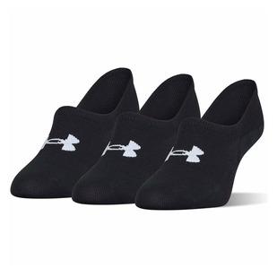 Essential Liner - Women's Ankle Socks (pack of 3 pairs)