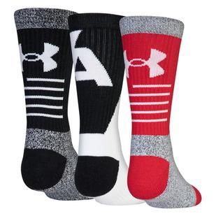 Phenom 3.0 - Boys' Socks (pack of 3 pairs)