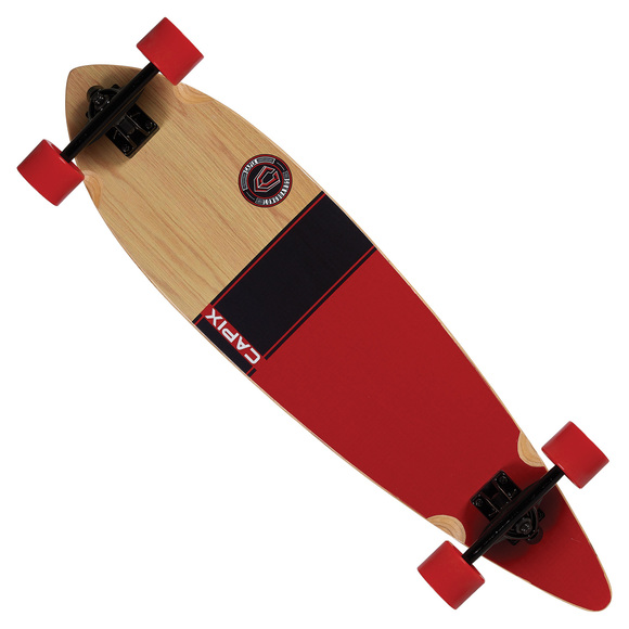 Block Pintail - Longboard