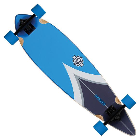 Beach Pintail - Longboard