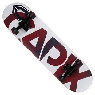 Stamp - Skateboard