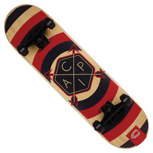 Emblem - Skateboard