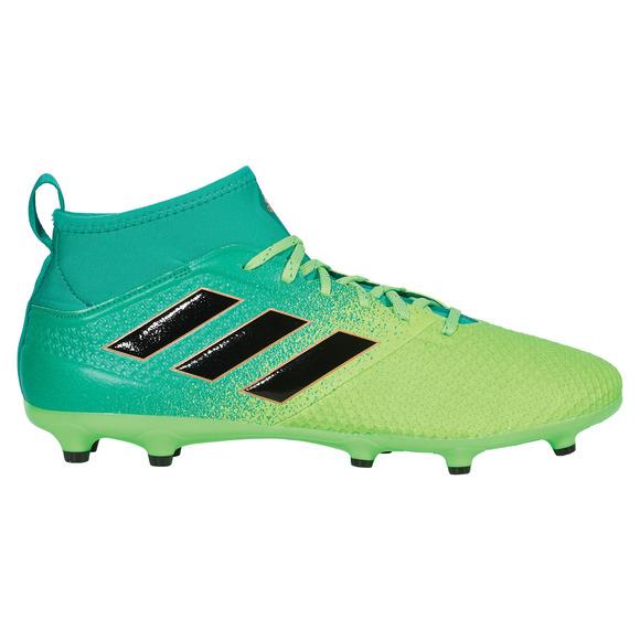 Ace 17.3 Primemesh FG - Chaussures de soccer extérieur pour adulte