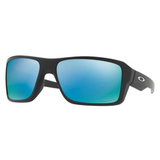 Double Edge Prizm Deep Water Polarized - Adult Sunglasses