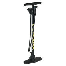 ALU - Floor Pump