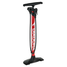 Steel - Floor Pump