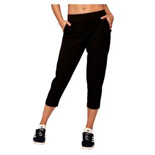 Momentum - Women's Capri Pants