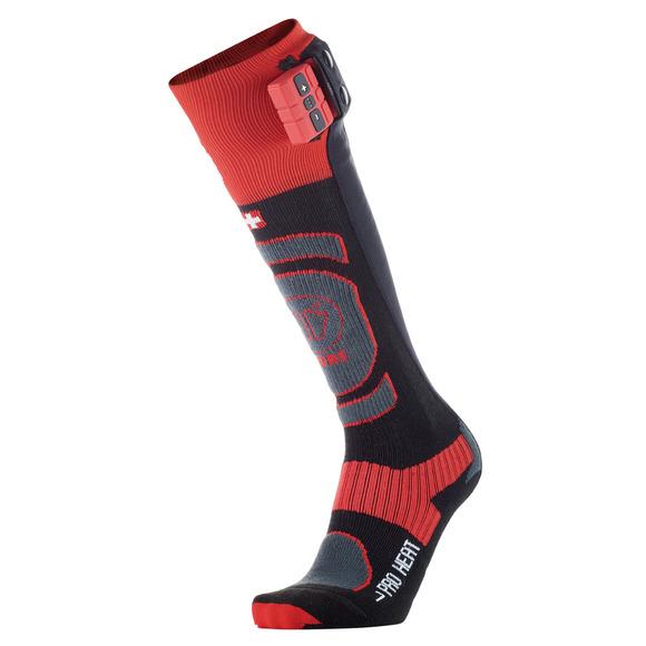 Pro Heat Set - Heated Ski Socks Package