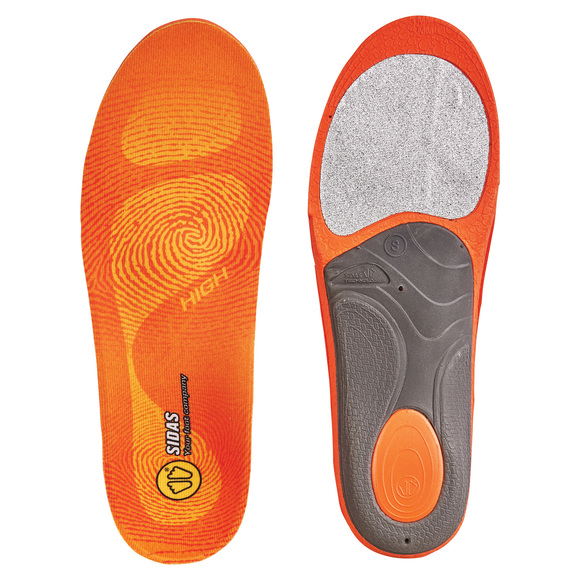 3 Feet High - Adult Ski Boot Insoles