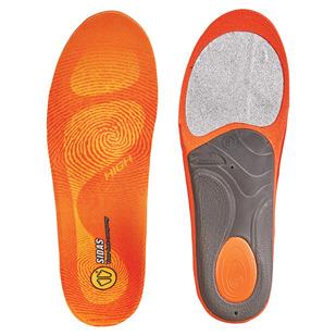 3 Feet High - Semelles pour bottes de ski pour adulte