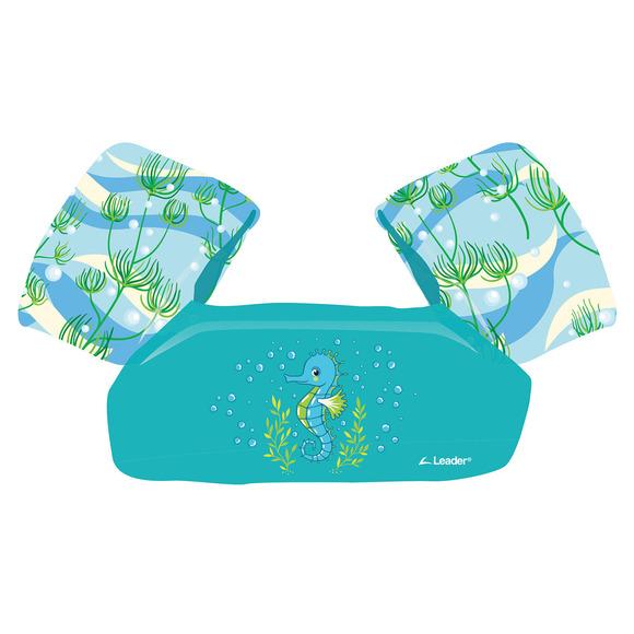 Water Buddy - Veste d'apprentissage de la natation pour enfant