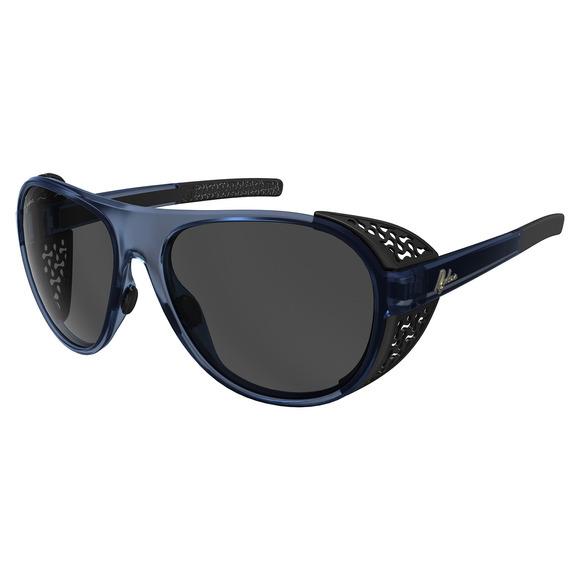 Hazel Grey - Adult Sunglasses