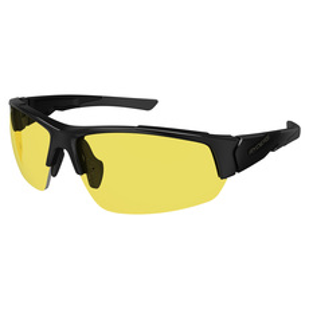 Strider antiFOG Yellow - Adult Sunglasses