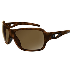 Carlita antiFOG Brown - Adult Sunglasses