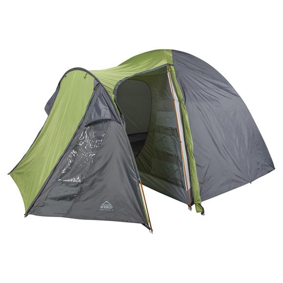 Easy Rock 6 - Tente de camping familiale pour 6 personnes
