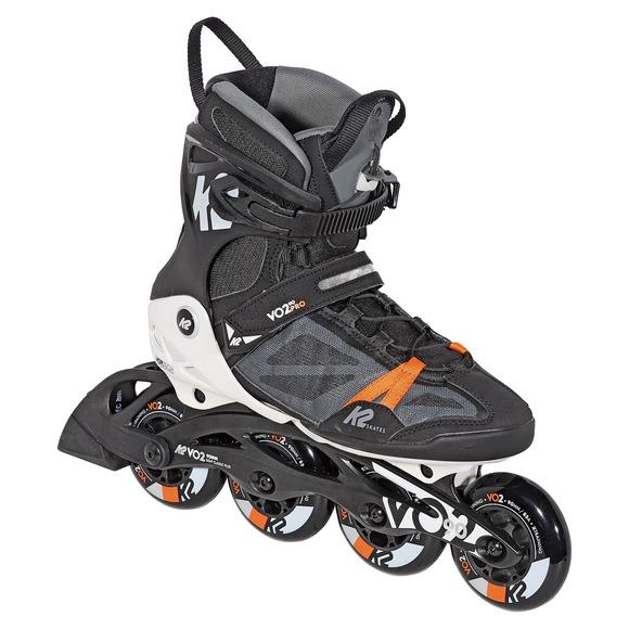 VO2 90 Pro M - Patins à roues alignées pour homme