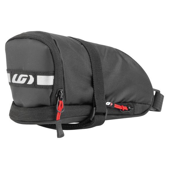 Zone Mega - Sacoche arrière pour porte-bagages de vélo
