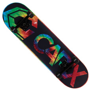 Double Kick - Skateboard