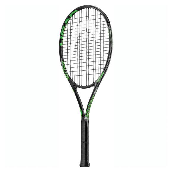 MX Cyber Elite - Raquette de tennis pour homme