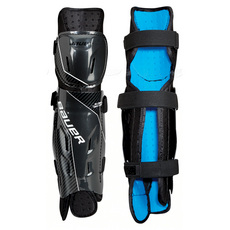 Performance S18 Jr - Junior Dek Hockey Shin Guards