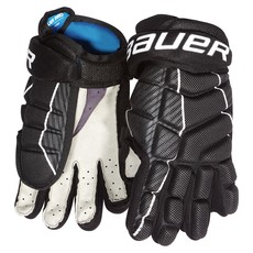 Pro S18 Jr - Junior Dek Hockey Gloves