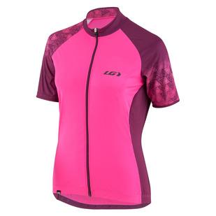 Zircon 2 - Jersey de vélo pour femme