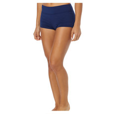 Della Solid - Women's Swimsuit Bottom