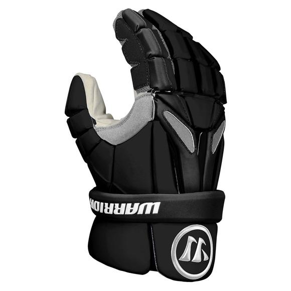 WARRIOR Burn Sr - Senior Dek Hockey Gloves