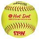 SPN Hot Dot - Balle de balle-molle - 0