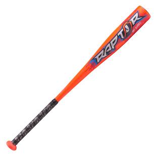 Raptor (-8) - Bâton de baseball en alliage pour junior
