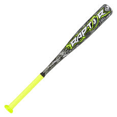 Raptor USA -12 (2-1/4 po) - Bâton de tee-ball