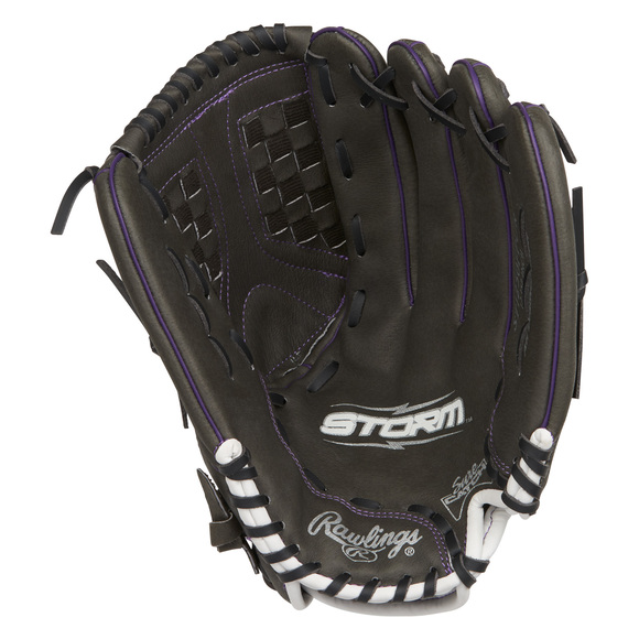 "Storm (12.5"") - Junior Softball Outfield Glove"