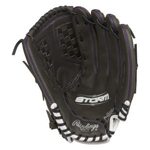"Storm (12.5"") - Junior Softball Outfield Glove"